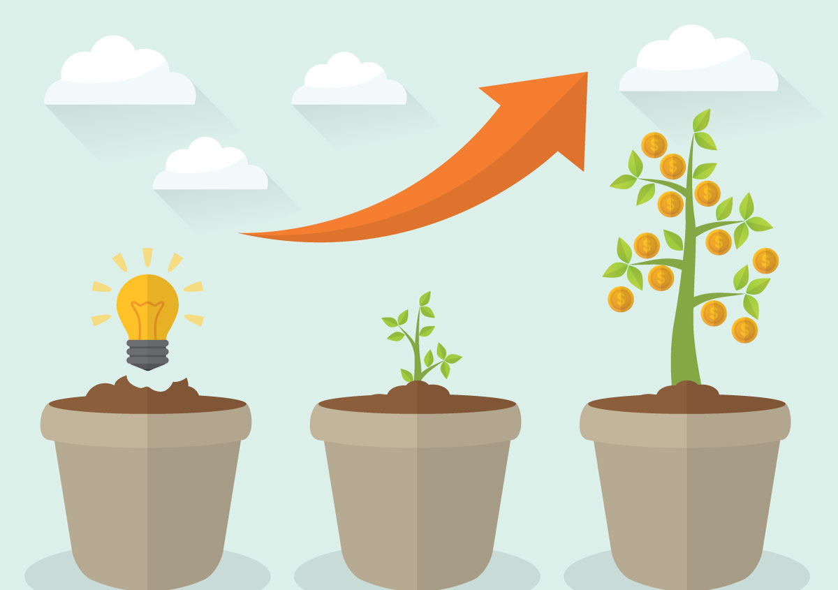 積立投資の始め方