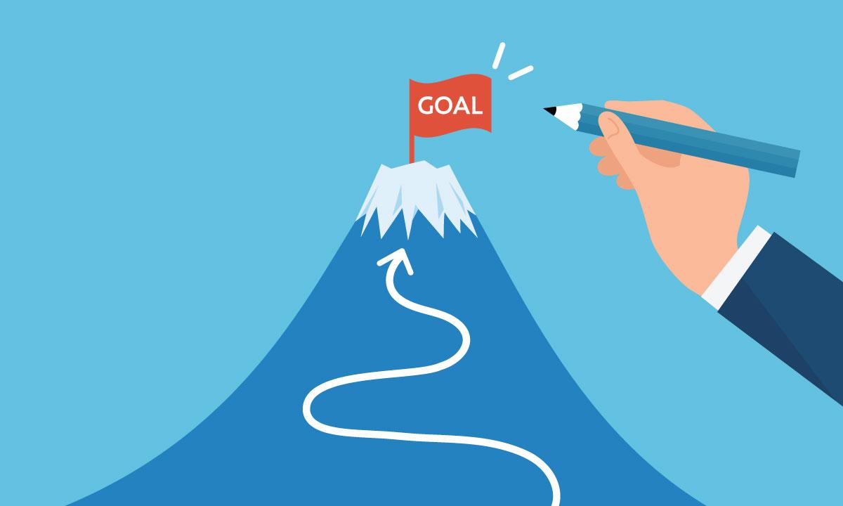 ①目標設定:老後のお金対策ができるようになる