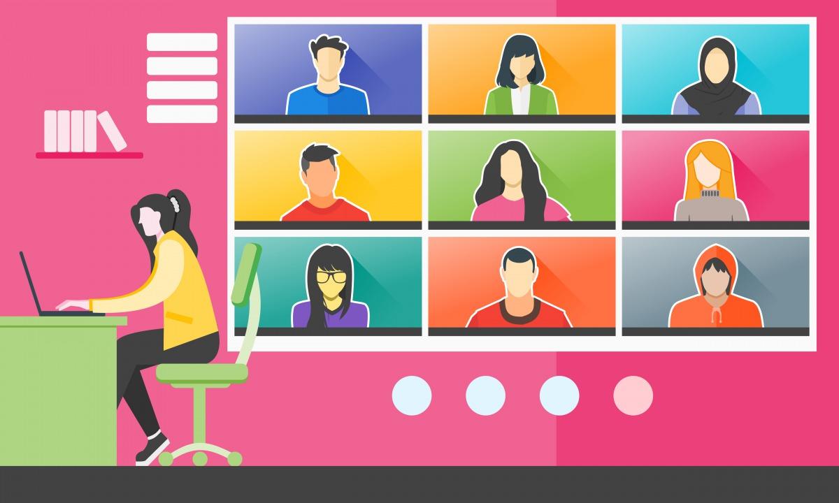 ファイナンシャルプランナーがzoomでオンライン勉強会を開催するやり方【私の実体験を元に解説する】