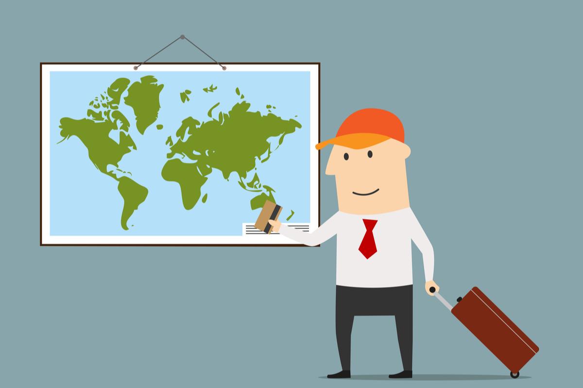 マイナポイントで「旅行好きにおすすめなお得な決済サービス」とは