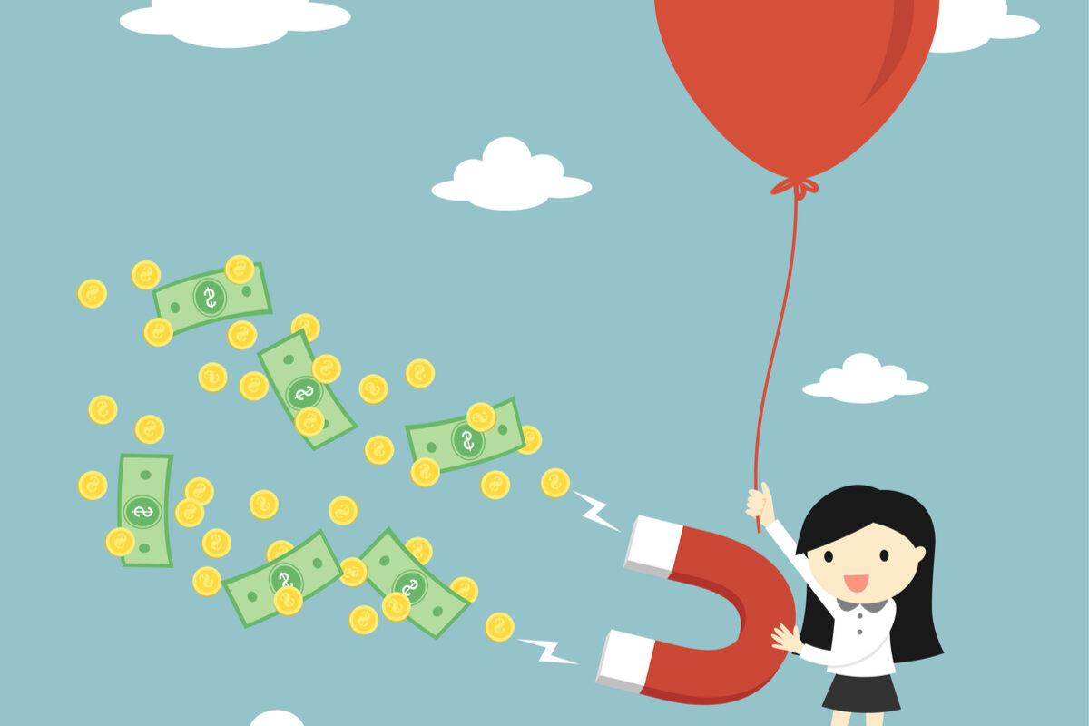 誰でも簡単にお金が増える方法なんて、ほとんど幻想ですよ