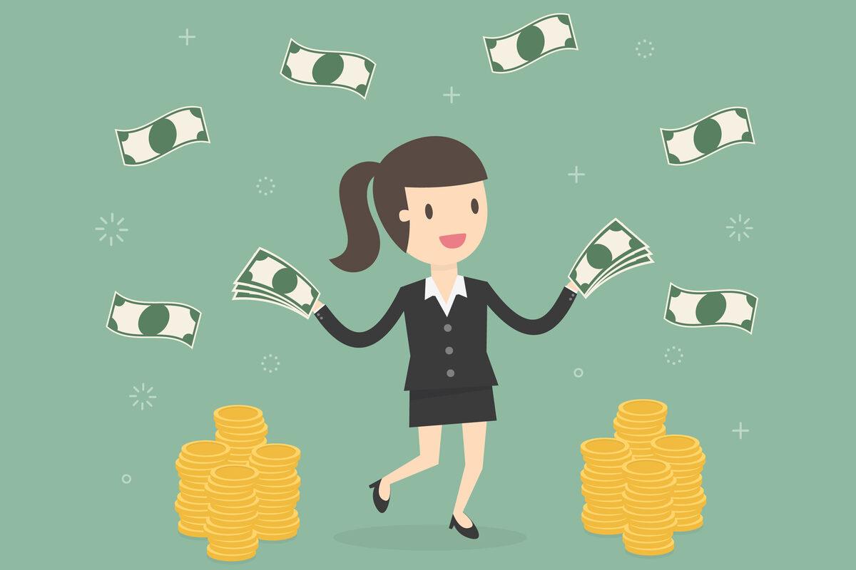 誰でも簡単にお金が増やせる方法に振り回されず、着実に資産を築く方法
