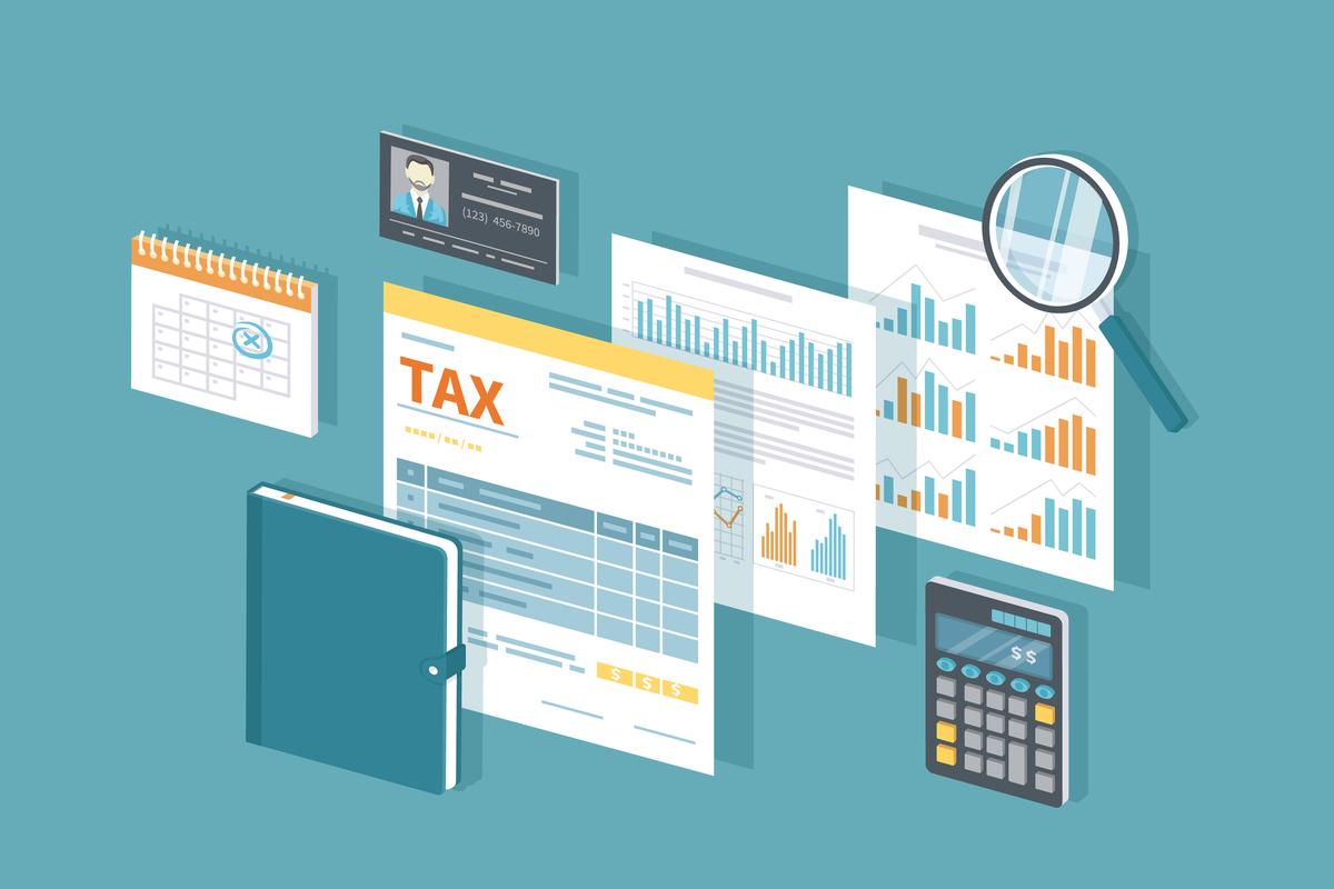 税金と社会保険料の仕組みを学ぶべき理由【稼いだお金を有利に残せる】